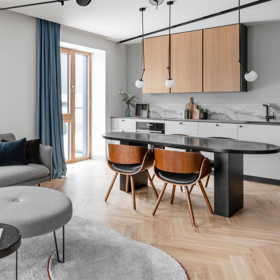 Private apartment CREAM